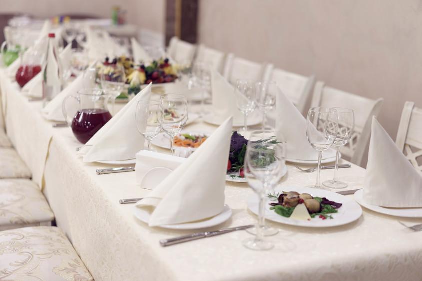 Ресторан на 150 персон в ЦАО, м. Парк культуры, м. Фрунзенская от 3000 руб. на человека