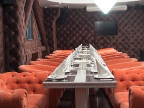 Ресторан на 40 персон в ЦАО, м. Парк культуры, м. Фрунзенская