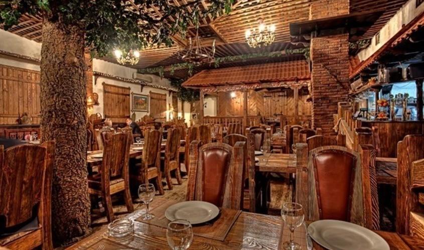 Ресторан на 150 персон в ЦАО, м. Крестьянская застава, м. Пролетарская, м. Марксистская от 2000 руб. на человека