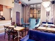 Банкетный зал, Кафе на 40 персон в ЦАО, м. Маяковская от 2000 руб. на человека