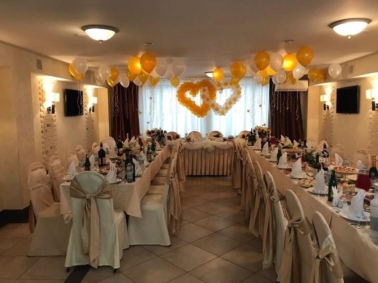 Ресторан, При гостинице на 60 персон в СВАО, м. ВДНХ от 2000 руб. на человека