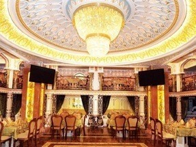 Ресторан на 265 персон в СЗАО, м. Полежаевская
