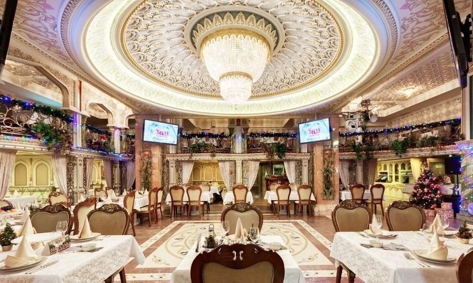 Ресторан на 265 персон в СЗАО, м. Полежаевская от 5000 руб. на человека
