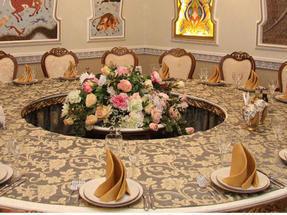 Ресторан на 20 персон в СЗАО, м. Полежаевская