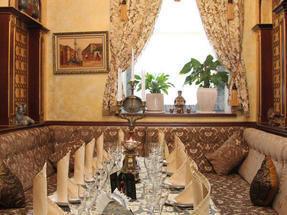 Ресторан на 12 персон в СЗАО, м. Полежаевская