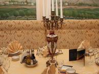 Ресторан на 10 персон в СЗАО, м. Полежаевская от 3000 руб. на человека