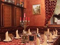 Ресторан на 14 персон в СЗАО, м. Полежаевская от 3000 руб. на человека