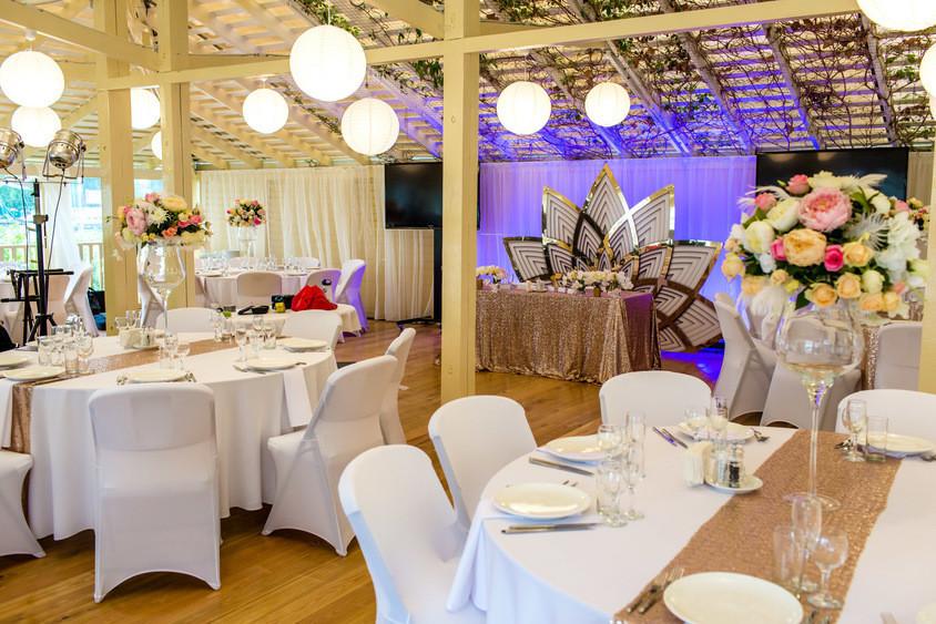 Ресторан, За городом на 90 персон в САО,  от 4000 руб. на человека