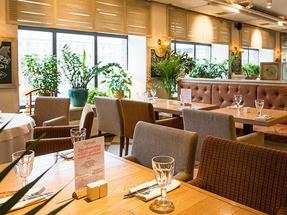 Ресторан на 100 персон в ЦАО, СВАО, м. Марьина роща