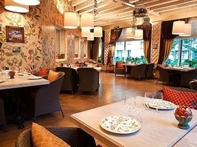 Ресторан на 50 персон в ЦАО, м. Павелецкая