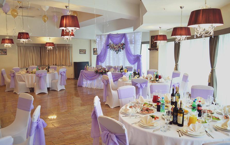 Ресторан, Банкетный зал на 80 персон в ЮЗАО, м. Юго-Западная, м. Тропарево, м. Беляево от 2500 руб. на человека