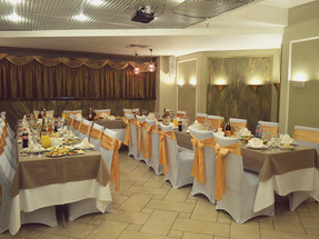 Ресторан на 40 персон в ЮЗАО, м. Юго-Западная, м. Тропарево, м. Беляево