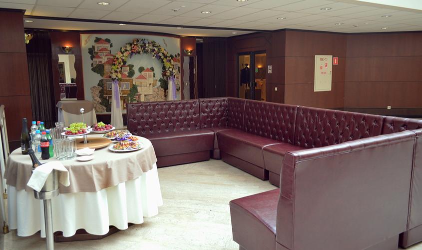 Ресторан на 30 персон в ЮЗАО, м. Юго-Западная, м. Тропарево, м. Беляево от 2000 руб. на человека