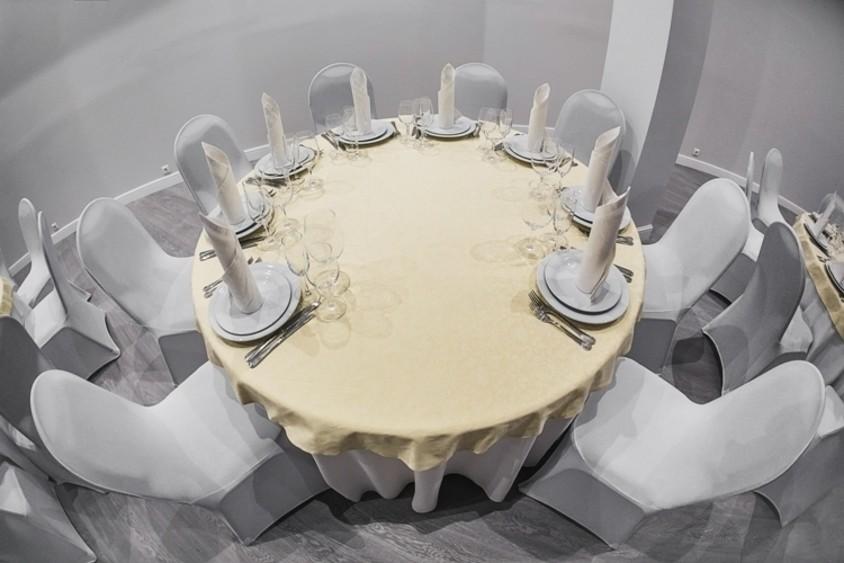 Ресторан, Банкетный зал на 130 персон в ЦАО, ЮЗАО, м. Фрунзенская, м. Спортивная от 2500 руб. на человека