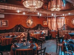 Ресторан на 50 персон в СВАО, СЗАО, м. Митино, м. Волоколамская
