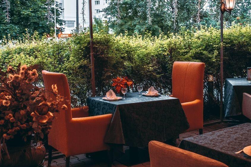 Ресторан, Банкетный зал на 25 персон в СВАО, СЗАО, м. Митино, м. Волоколамская от 3000 руб. на человека