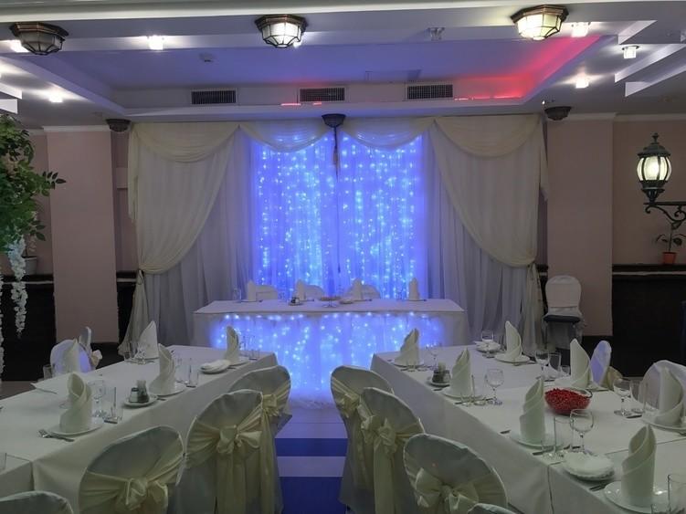 Ресторан, Банкетный зал на 100 персон в ЮВАО, м. Братиславская, м. Люблино от 1500 руб. на человека