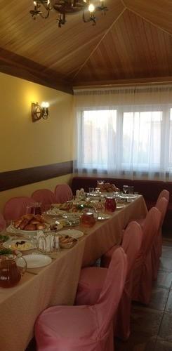 Кафе на 20 персон в ЮВАО, м. Люблино, м. Братиславская от 2000 руб. на человека