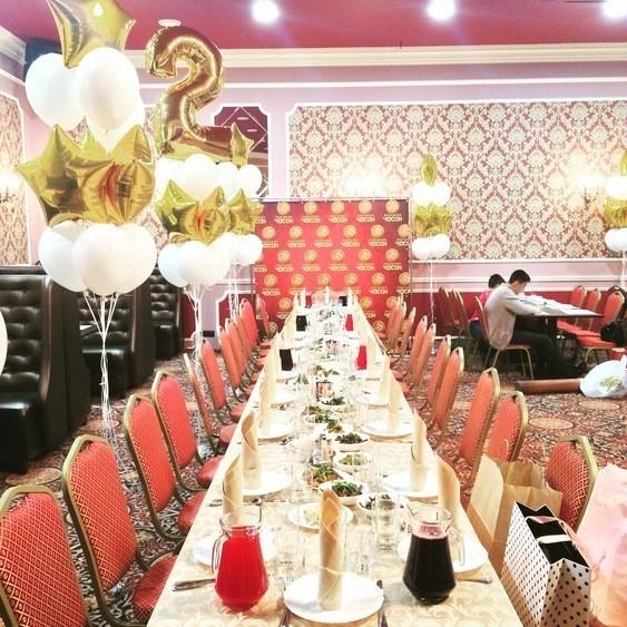 Ресторан, Банкетный зал на 100 персон в ЮЗАО, ЮАО, м. Юго-Западная, м. Академическая от 1500 руб. на человека