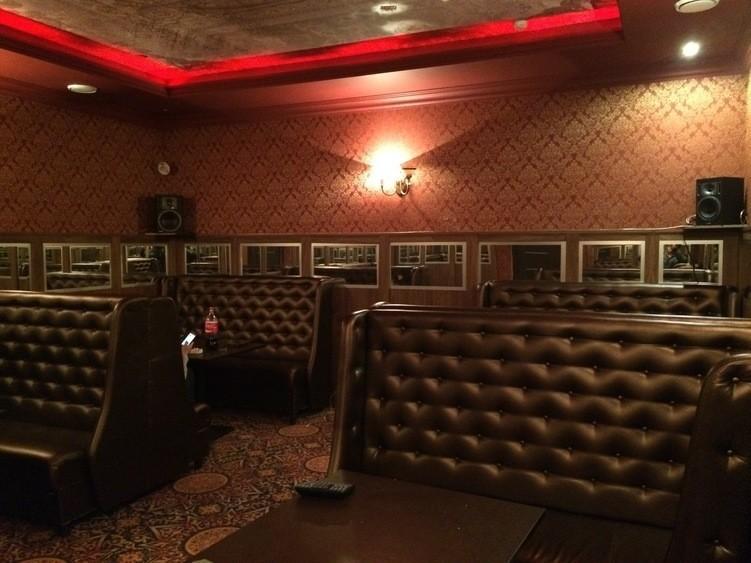 Ресторан, Банкетный зал на 30 персон в ЮЗАО, ЮАО, м. Юго-Западная, м. Академическая от 1500 руб. на человека