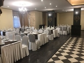Ресторан на 150 персон в ЮЗАО, м. Теплый стан, м. Калужская