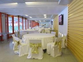 Ресторан на 100 персон в ВАО, м. Черкизовская