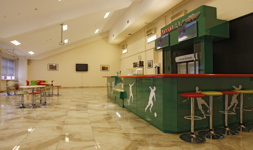 Банкетный зал на 310 персон в ВАО, м. Черкизовская от 3600 руб. на человека