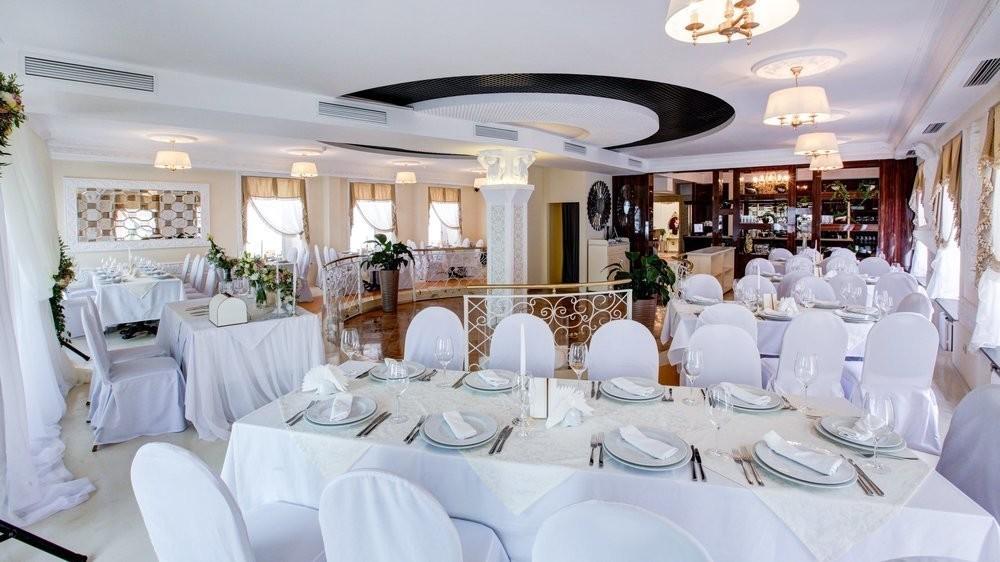 Ресторан, При гостинице на 80 персон в ЦАО, м. Новокузнецкая, м. Третьяковская, м. Охотный ряд от 3500 руб. на человека