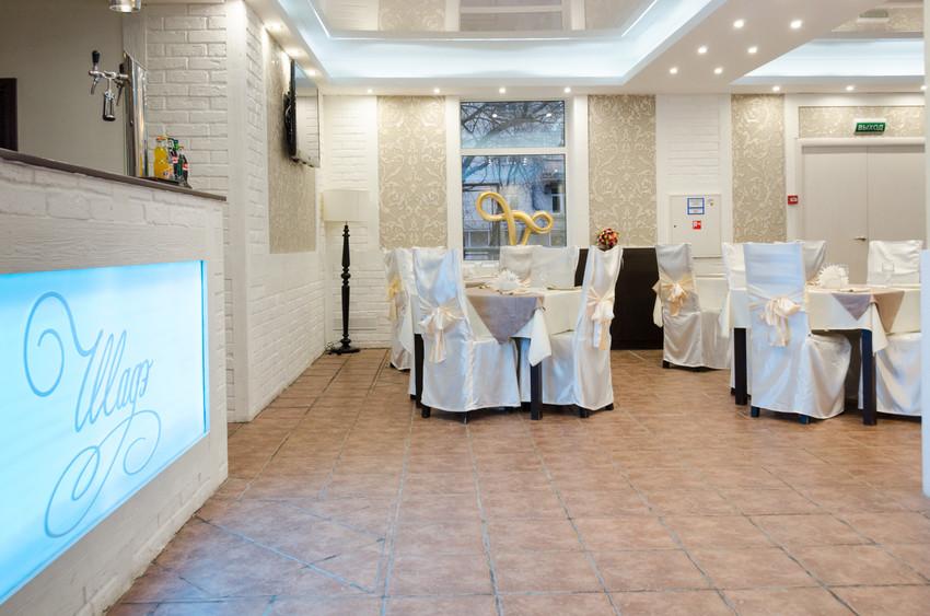 Банкетный зал, Кафе на 100 персон в СВАО, м. Алексеевская от 2000 руб. на человека
