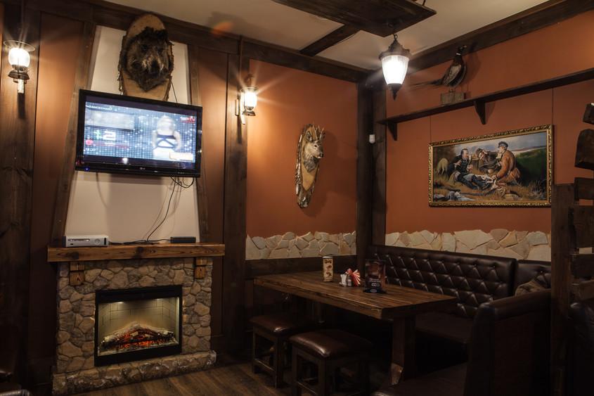 Ресторан, Кафе на 40 персон в ЮАО, м. Коломенская от 1500 руб. на человека