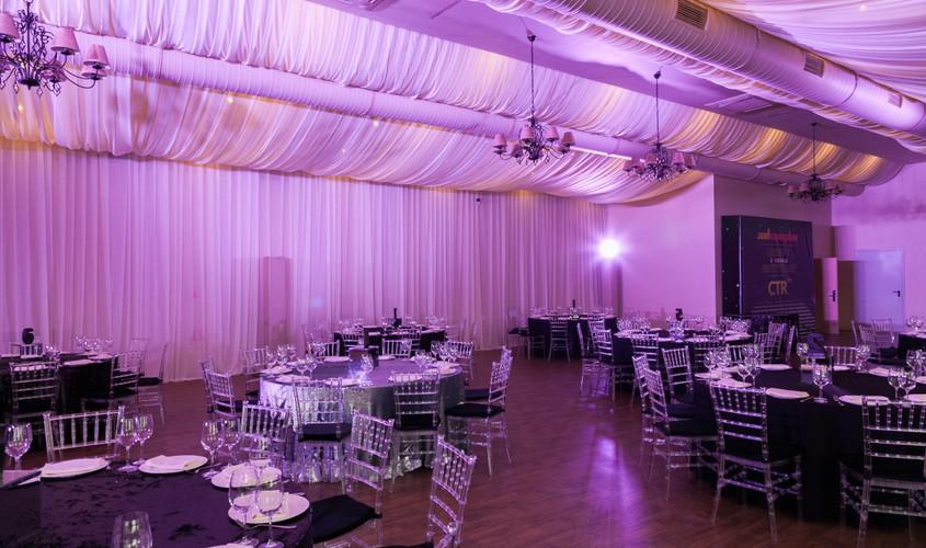 Банкетный зал, Загородный клуб, За городом на 200 персон в ВАО,  от 4000 руб. на человека