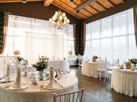 Ресторан, Банкетный зал, Загородный клуб, У воды на 60 персон в ВАО,  от 4500 руб. на человека