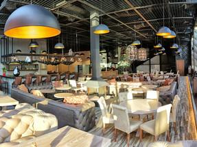 Ресторан на 200 персон в ЮАО, м. Коломенская