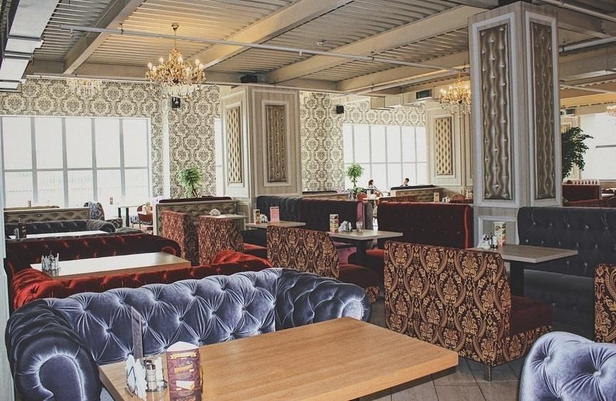 Банкетный зал, При гостинице на 150 персон в ЮАО, м. Технопарк, м. Коломенская от 2500 руб. на человека