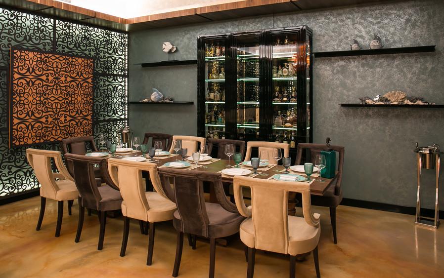 Ресторан, Банкетный зал на 40 персон в ЦАО, м. Охотный ряд, м. Театральная от 4000 руб. на человека