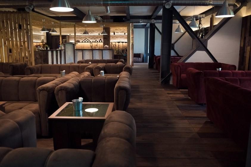 Ресторан, Кафе на 80 персон в ЮАО, м. Автозаводская от 1500 руб. на человека