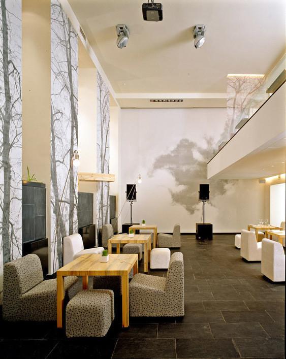 Ресторан, Банкетный зал, Кафе на 30 персон в ЦАО, м. Комсомольская, м. Проспект Мира от 2000 руб. на человека