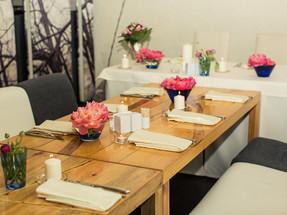 Ресторан на 30 персон в ЦАО, м. Комсомольская, м. Проспект Мира