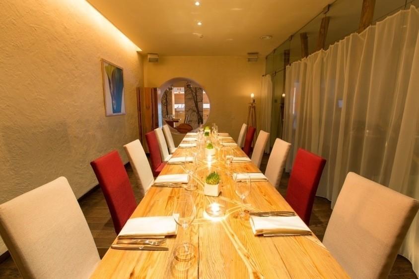Ресторан, Банкетный зал на 18 персон в ЦАО, м. Комсомольская, м. Проспект Мира от 2000 руб. на человека