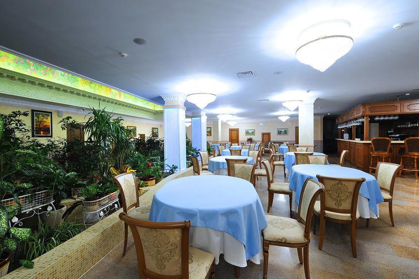 Ресторан, Банкетный зал на 120 персон в ЦАО, м. Крестьянская застава, м. Пролетарская, м. Марксистская, м. Таганская от 2100 руб. на человека