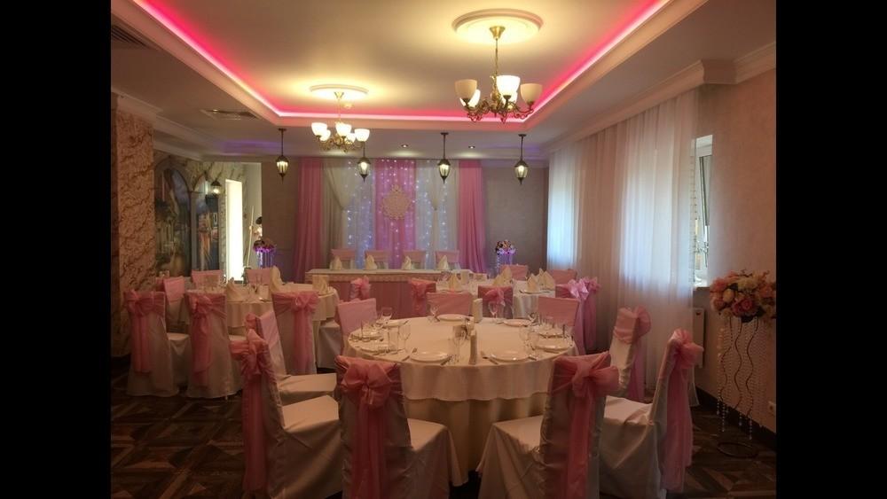 Ресторан, Банкетный зал на 40 персон в ЮВАО, м. Люблино, м. Братиславская от 2000 руб. на человека