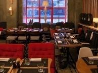 Ресторан, Кафе на 120 персон в ЦАО, м. Полянка, м. Кропоткинская от 5000 руб. на человека