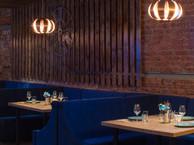 Ресторан, Банкетный зал, Кафе на 30 персон в ЦАО, м. Павелецкая от 2000 руб. на человека