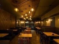 Ресторан на 55 персон в ЦАО, ЮЗАО, м. Шаболовская, м. Тульская от 2000 руб. на человека