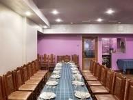 Банкетный зал на 30 персон в ВАО, м. Семеновская, м. Партизанская от 1800 руб. на человека