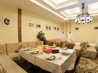 Ресторан, Банкетный зал на 36 персон в ЦАО, м. Чистые пруды от 4000 руб. на человека