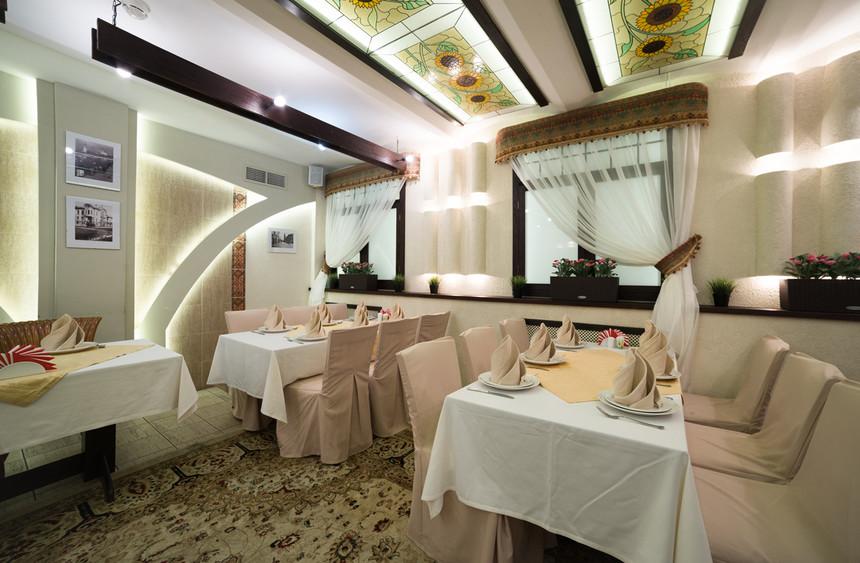 Ресторан, Банкетный зал на 20 персон в ЦАО, м. Чистые пруды от 4000 руб. на человека