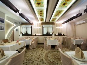 Ресторан на 20 персон в ЦАО, м. Чистые пруды