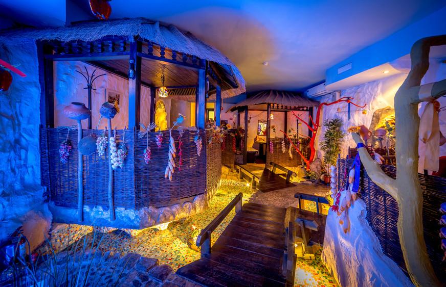 Ресторан, Банкетный зал на 15 персон в ЦАО, м. Чистые пруды от 4000 руб. на человека