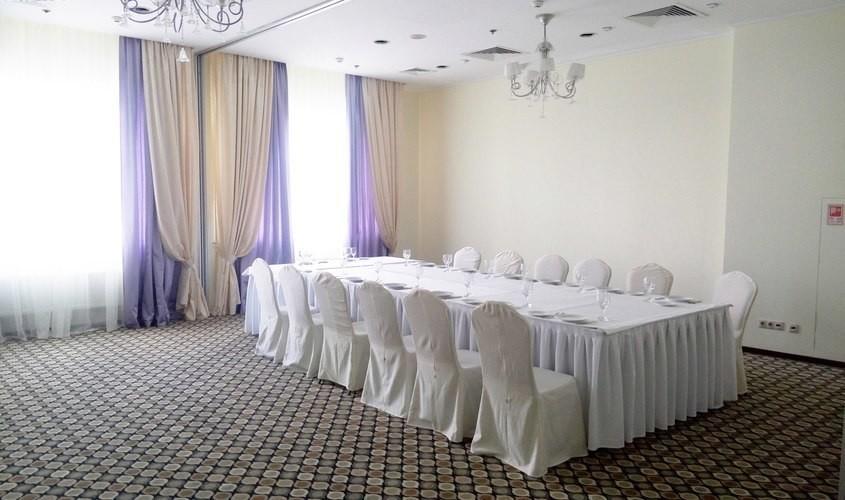 Банкетный зал на 15 персон в ЮАО, м. Домодедовская, м. Орехово от 3000 руб. на человека